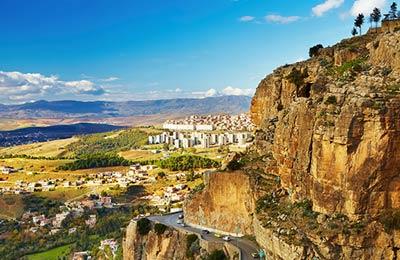 Algeriet Lautta
