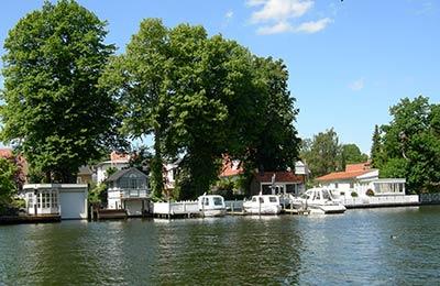 Bornholm Lautta