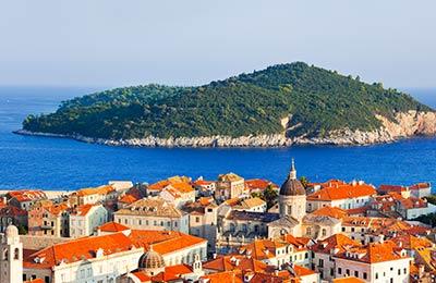 Kroatia Lautta