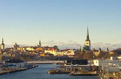 Lautta Tallinna