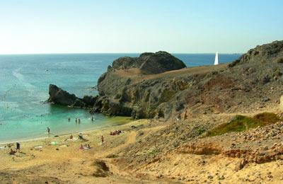 Lautat Playa Blanca