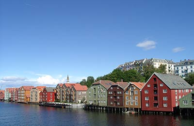 Bergen Lautta