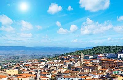 Sardinia Lautta