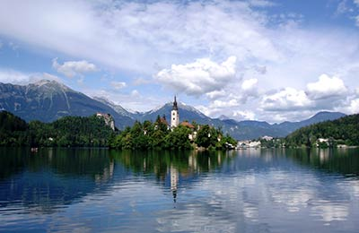 Laiva Slovenia