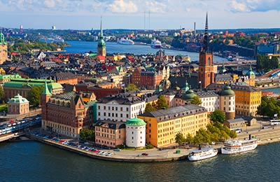 Ruotsi Lautta