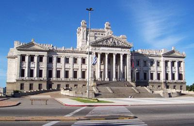 Uruguay Lautta