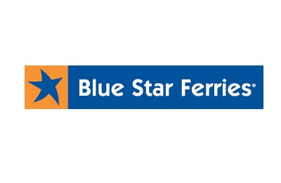 Blue Star Ferries Lautta