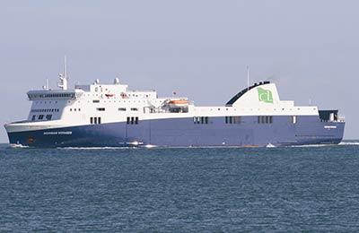 Celtic Link Ferries