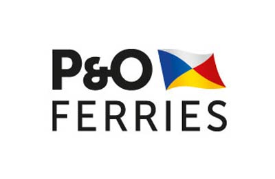 P&O Ferries Portsmouth Lautta