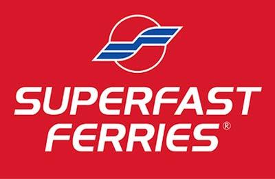 Superfast Ferries Rosyth