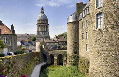 Boulogne Lautta